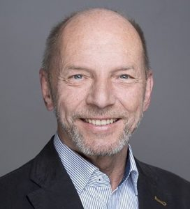 Manfred Klein, Advisory Board at FactoryPuls